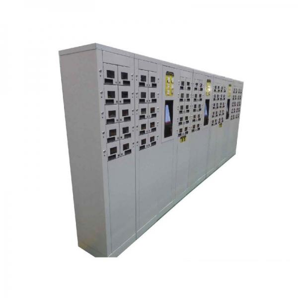 E-Touch IV50 Locker System