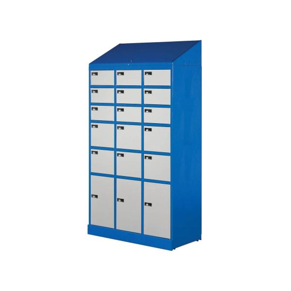 Supply Locker System