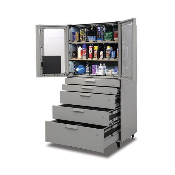 MegaStore 9500 Dispensing System