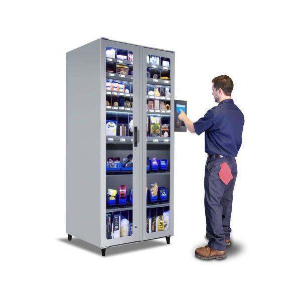 MegaStore 9000 Dispensing System