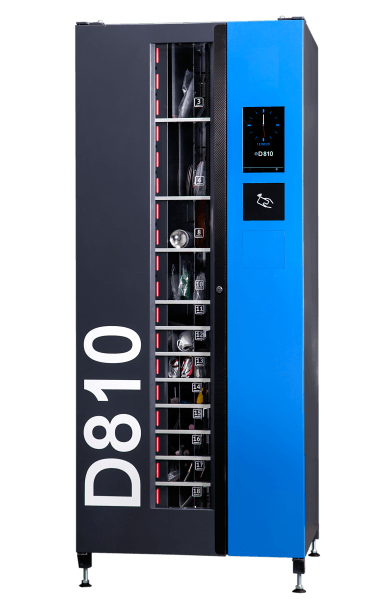 D810 Dispensing System
